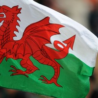Which council has apologised for flying the Welsh flag on St Patrick's Day?