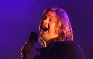 Lewis Capaldi on course for fourth week at number one