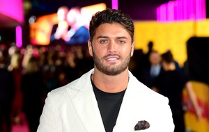 Megan McKenna in 'complete shock' over death of ex-partner Mike Thalassitis
