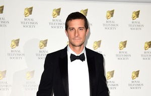 Bear Grylls to star in 'groundbreaking' interactive show