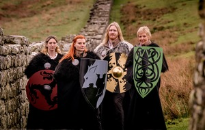 English Heritage appoints Hadrian's Wall 'Watchers' for Game Of Thrones queries