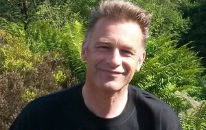 Chris Packham says his population growth programme asks important questions