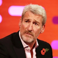 'I just want to get through Bake Off without ridicule' – Jeremy Paxman