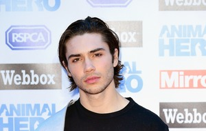 George Shelley says BBC reality show helped him recover from sister's death