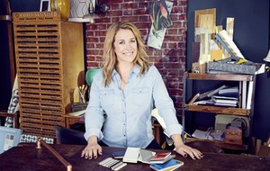 TV Quickfire: Sarah Beeny tells us about her new show Renovate Don't Relocate