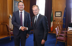 Patrick Murphy: Dear Donald Tusk, if Brexit is delayed will I still go to hell?