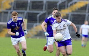 Kenny Archer: 'Head to head' in Allianz Football League is an unfair head-wrecker