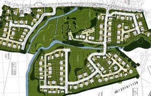 Controversial Co Antrim housing development set for planning green light