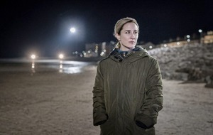 Armagh writer Daragh Carville talks about his new ITV crime drama The Bay