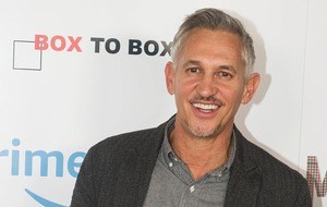 Gary Lineker criticises Twitter for promoting 'unacceptable' scam articles