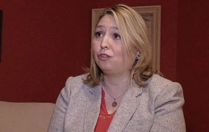 NIO wants 'more than £600' to list Karen Bradley's meetings over past 18 months