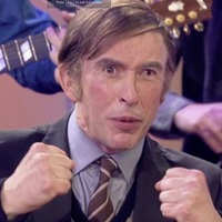 Alan Partridge fans hail comedy 'genius' as Irish alter-ego sings rebel songs on BBC