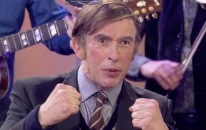 Alan Partridge fans hail comedy 'genius' as Irish alter-ego sings rebel songs on BBC