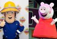 Firefighters accuse Fireman Sam and Peppa Pig of sexism