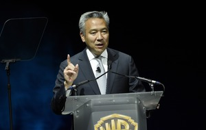 Warner Bros announces new top team following Kevin Tsujihara's departure