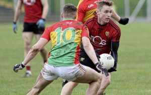 Down's destiny in their own hands in final round of Division Three games this weekend