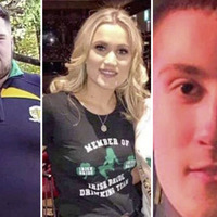 Gardaí rules out link in deaths of three people involved with Bryansford GAC