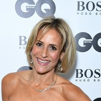 Emily Maitlis named as lead Newsnight presenter after her 'side-eye' went viral