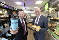 Popular Belfast service station undergoes £250k refurbishment