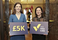 'Yes You Can' entrepreneur programme launched with £20,000 pitching competition