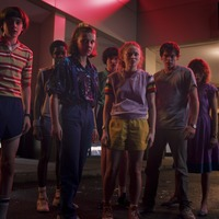Stranger Things youngsters face summer of change in first trailer for series 3