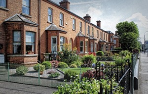 House prices up 5.5 per cent in Northern Ireland but slow down in other UK regions