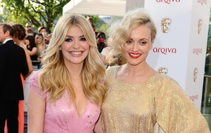 Holly Willoughby 'surprised' by Fearne Cotton exit from Celebrity Juice