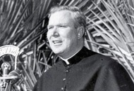 RTÉ documentary on Hollywood rosary priest who became CIA secret agent