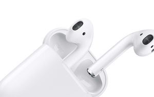 Apple announces second generation AirPods with wireless charging case