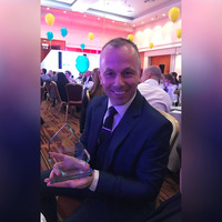 Co Down paramedic Glenn O'Rorke named best in the UK