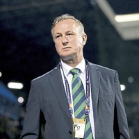 Northern Ireland have to beat Estonia in Euro 2020 opener