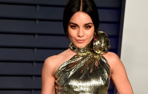 Vanessa Hudgens to star in and executive produce Netflix film