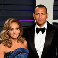 'We're really happy' – Jennifer Lopez breaks her silence on engagement