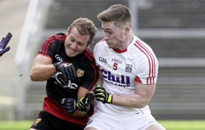 Down focused on promotion rather than permutations insists captain Darren O'Hagan