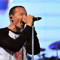 Chester Bennington's wife hopes he is 'dancing in Heaven' on his birthday