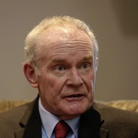 Two years after the death of Martin McGuinness, his final interview reinforces what politics has missed