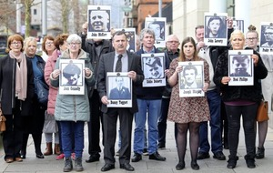 Ballymurphy inquest hears that IRA ambush on army 'showed strength'