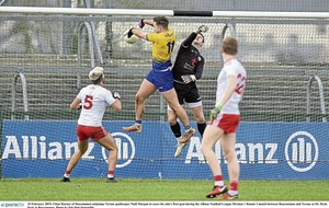 Roscommon must play smart if they are to survive in Division One
