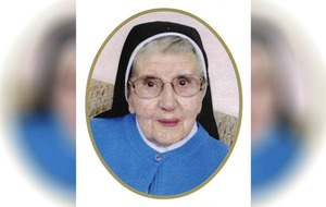Sr Mary of the Sacred Heart: Co Derry-born nun was source of solace to many cancer patients