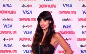 Jameela Jamil: Being deaf as a child has given me empathy