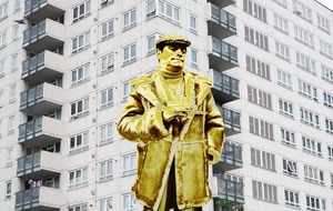 Petition calls for Del Boy statue at Only Fools tower block ahead of demolition