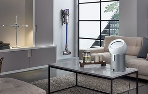 Dyson launches trio of new products focused on well-being