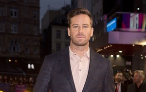 Armie Hammer says he wants to be next Batman