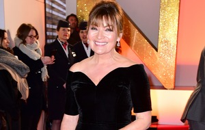 Lorraine Kelly wins £1.2 million tax battle