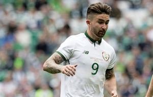Striker Sean Maguire ready for Republic of Ireland call