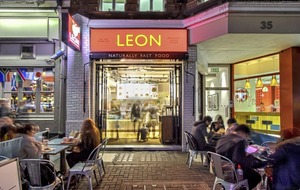 Healthy fast food chain Leon to open in the north as part of Irish expansion