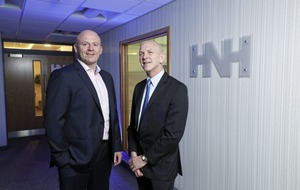 Belfast financial services firm HNH creating 14 jobs as part of £1.3m expansion
