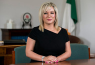 Michelle O'Neill says Sinn Féin will not give more ground in Stormont talks