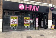 HMV to seek new Belfast home in event of city centre store closure