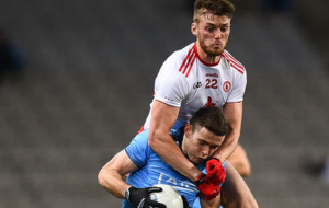 Enda McGinley: Tyrone victory over dominant Dubs gives chasing pack hope